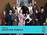 Another Period 1x02 Scheidung