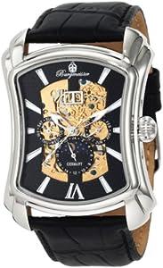 Burgmeister Men's BM113-122 Wisconsin Automatic Watch