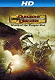 Dungeons & Dragons: Wrath of the Dragon God HD (AIV)