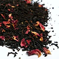 紅茶 ウィッタード English Rose イングリッシュローズ リーフティー 業務用 500g