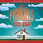 The Pinballs | [Betsy Byars]