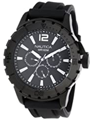 Nautica N17594G Sporty Resin Watch