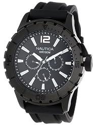 Nautica N17594G Sporty Resin Watch