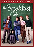 Cover art for  The Breakfast Club (Flashback Edition)