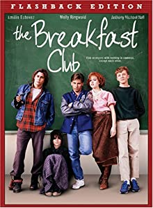 "Cover of ""The Breakfast Club"""