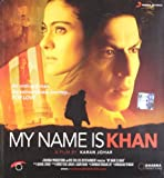 Various Artists My Name Is Khan