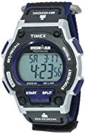 Timex Men's Ironman Endure Shock 30-Lap Watch #T5K198