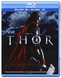 Thor (Blu-ray 3D) [Region Free]