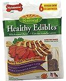 Healthy Edibles - Regular 6 Pack - Roast Beef & Chicken Flavor