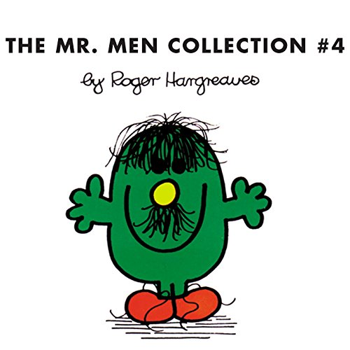 The Mr. Men Collection 4: Mr. Clumsy; Mr. Tickle and the Dragon; Mr. Topsy-Turvy; Mr. Skinny; Mr. Slow; Mr. Silly; Mr. Nervous and the Pirates; Mr. Quiet; Mr. Cool; Mr. Rude PDF