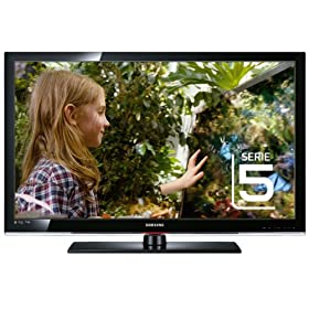 Samsung LE40C530F1W TV LCD 40