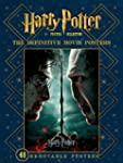Harry Potter Poster Collection: The D...