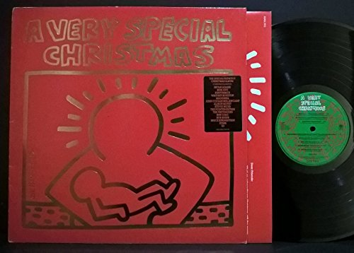 The Pointer Sisters - A Very Special Christmas [vinyl Lp] - Zortam Music