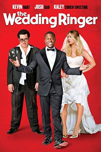 The Wedding Ringer [Ultra HD]