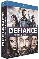 Defiance - Saisons 1 et 2 [Blu-ray]