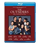 Outsiders: Complete Novel Edition [Blu-ray]