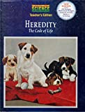Prentice Hall Science: Heredity the Code of Life (0134005082) by Maton, Anthea