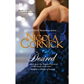 Desired | [Nicola Cornick]