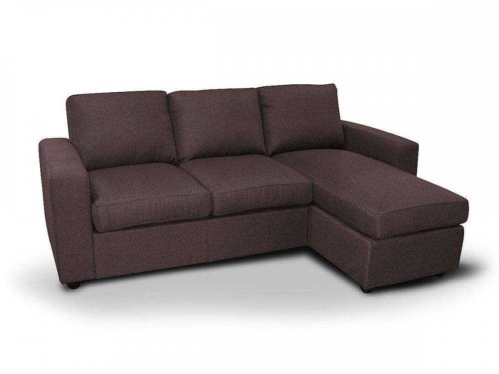 Das Wäre Die Braune Couch