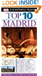 Eyewitness Travel Guides Top Ten Madrid
