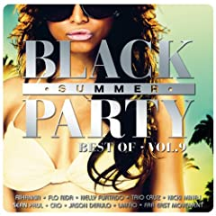 Best Of Black Summer Party Vol. 9 [Explicit]
