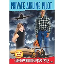 Tell Me How Career Series: Private Airplane Pilot