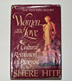 Hite Report Women & Love (0345310748) by Hite, Shere