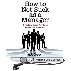 how to use audible manager