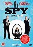 Spy - Series 1-2 [DVD]