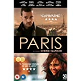 Paris [DVD] [2008]by Fabrice Luchini
