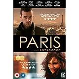 Paris [DVD] [2008]by Fabrice Luchini