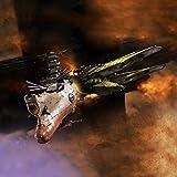 【Amazon.co.jp限定】宇宙戦艦ヤマト2199 アートキャンバス(深宇宙の魔響)