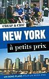 New York à petits prix - 2ed