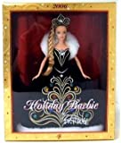 2006 Holiday Barbie By Bob Mackie
