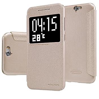 05. KuGi ® Star style High quality ultra-thin PU Leather Case