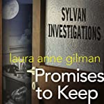 Promises to Keep | Laura Anne Gilman