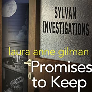 Promises to Keep | [Laura Anne Gilman]