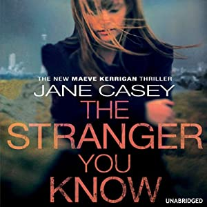 The Stranger You Know Hörbuch