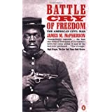 Battle Cry of Freedom: The Civil War Era (Penguin history)by James M. McPherson
