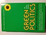 Green Politics (0525242317) by Fritjof Capra