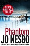 Phantom: A Harry Hole thriller (Oslo Sequence 7) (English Edition)
