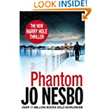 Phantom: A Harry Hole thriller (Oslo Sequence 7)