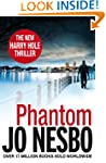 Phantom: A Harry Hole thriller (Oslo...