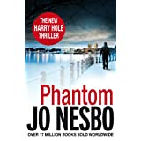 Phantom: A Harry Hole thriller (Oslo Sequence 7)by Jo Nesbo