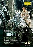 HARNONCOURT NIKOLAUS - LORFEO - DVD