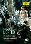 Monteverdi;Claudio L Orfeo