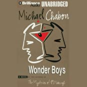 Wonder Boys | [Michael Chabon]