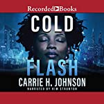 Cold Flash | Carrie H. Johnson
