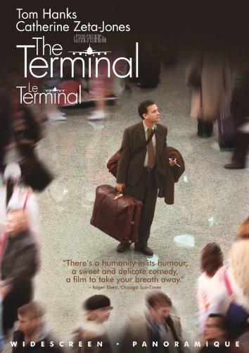 Terminal  [Edizione: Germania]