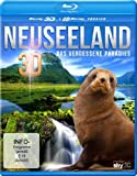 Neuseeland - Das vergessene Paradies  (inkl. 2D-Version) [Edizione: Germania]